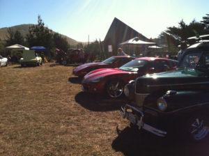 Classic Cars Show